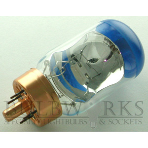 Replacement Bulb for Product: DFG, Incandescent Lamp